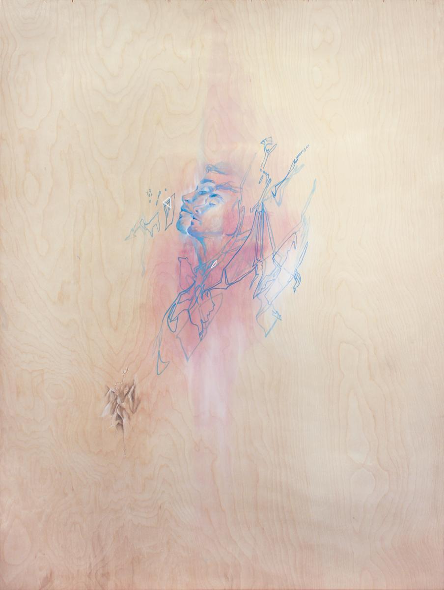 Transcendence, 2013
