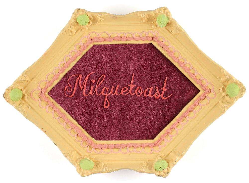 Milquetoast, 2014