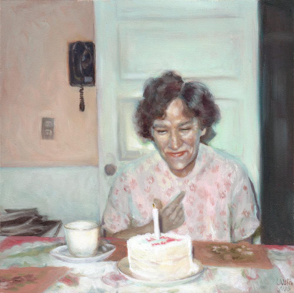 Birthday: Telephone, 2018