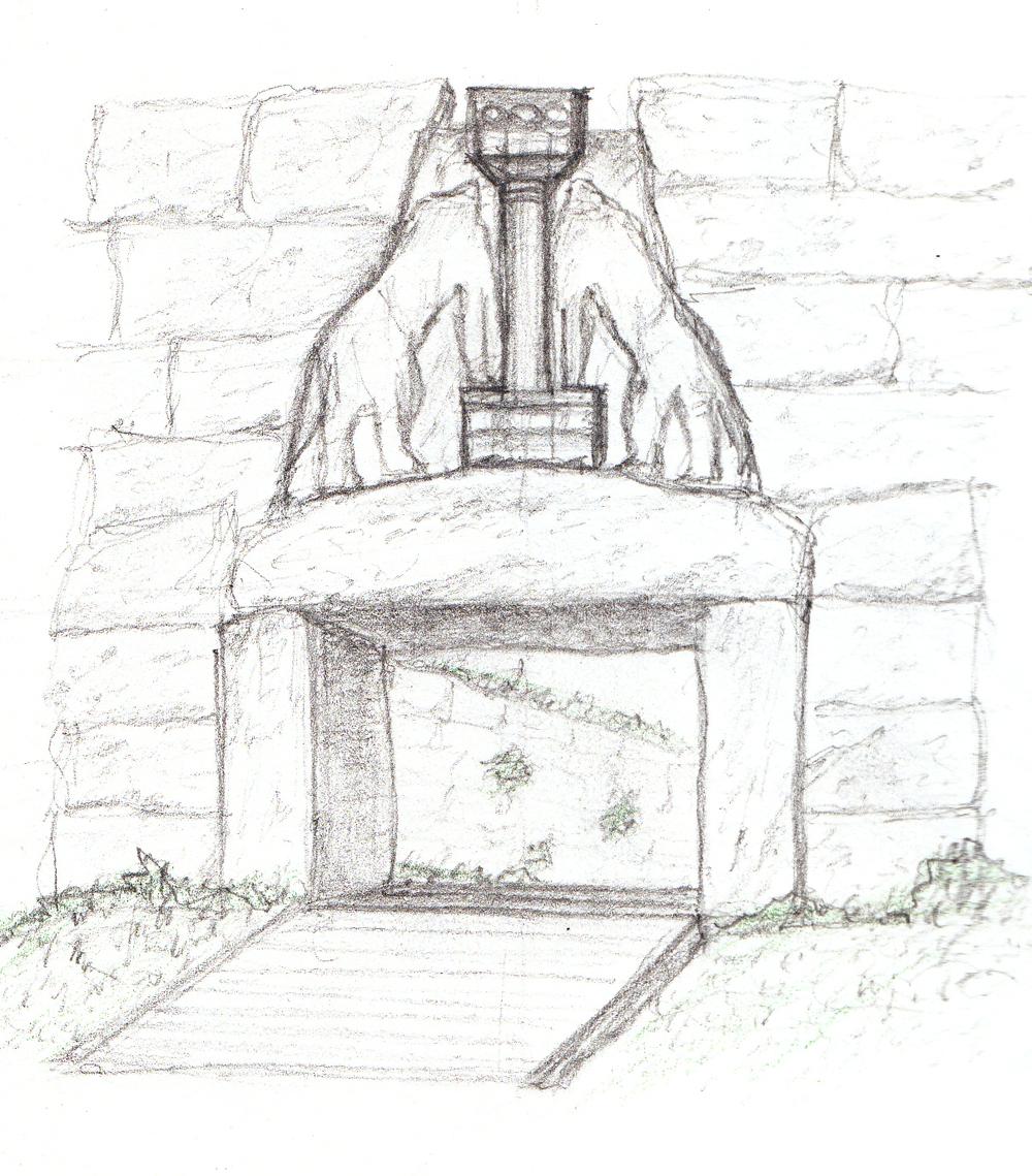 lion's gate_bw.jpg