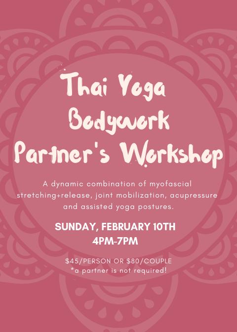 Pink Mandala Yoga Fitness Flyer.png