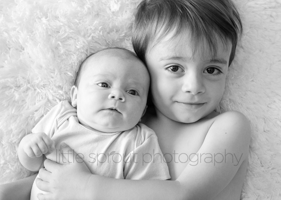 siblings | san diego children's photographer