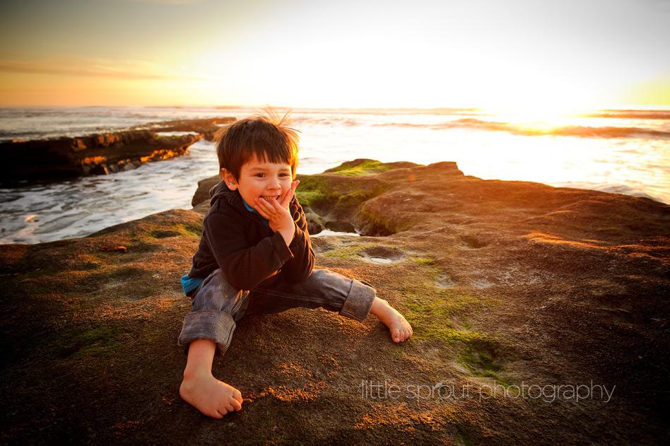 san diego child photographer