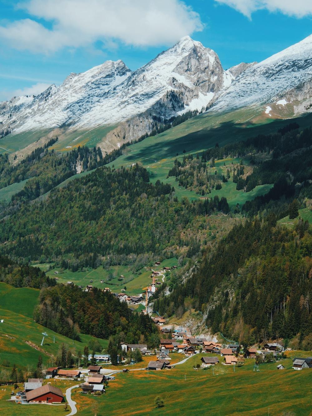 Charmey, Switzerland