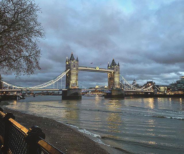 Hey London- you cute!