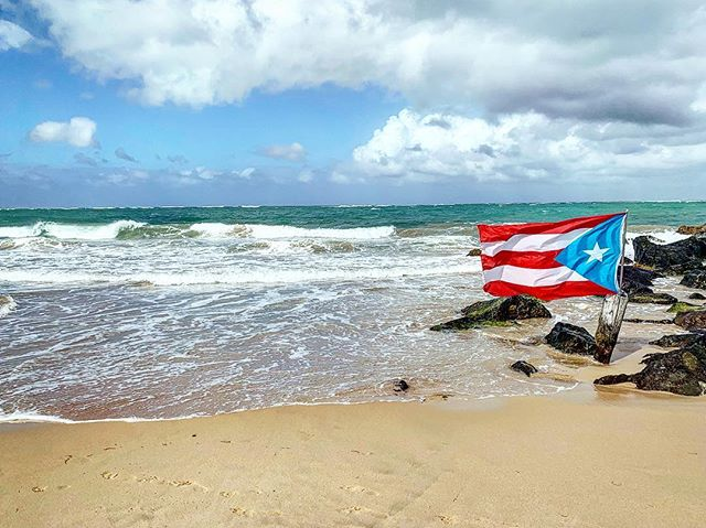 #puertorico, you're stunning