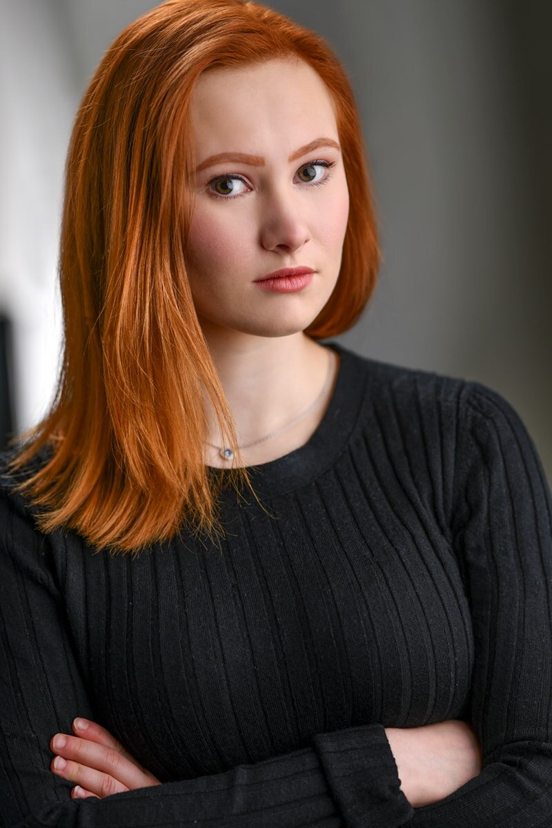 female acting headshot 7