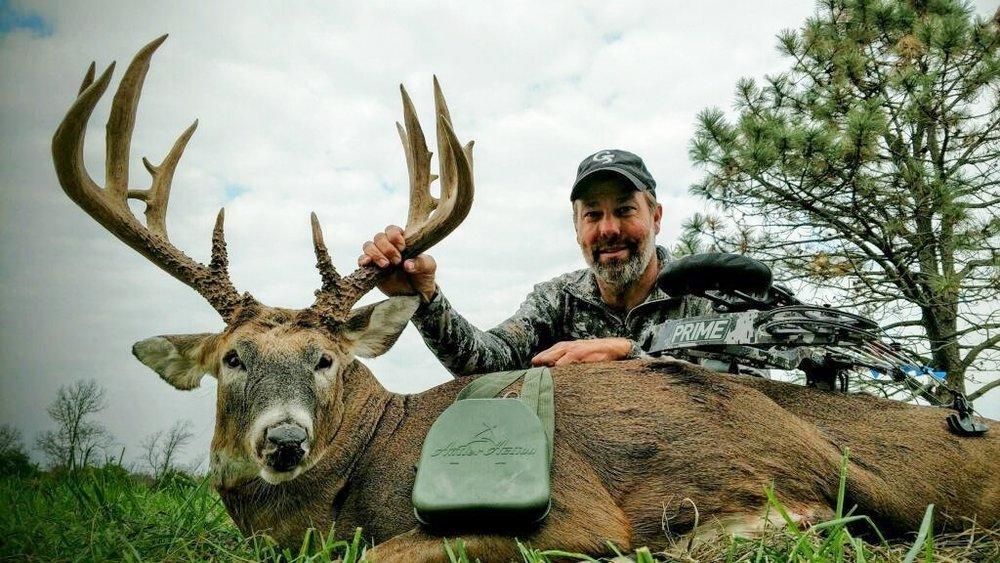 Deans buck 2016