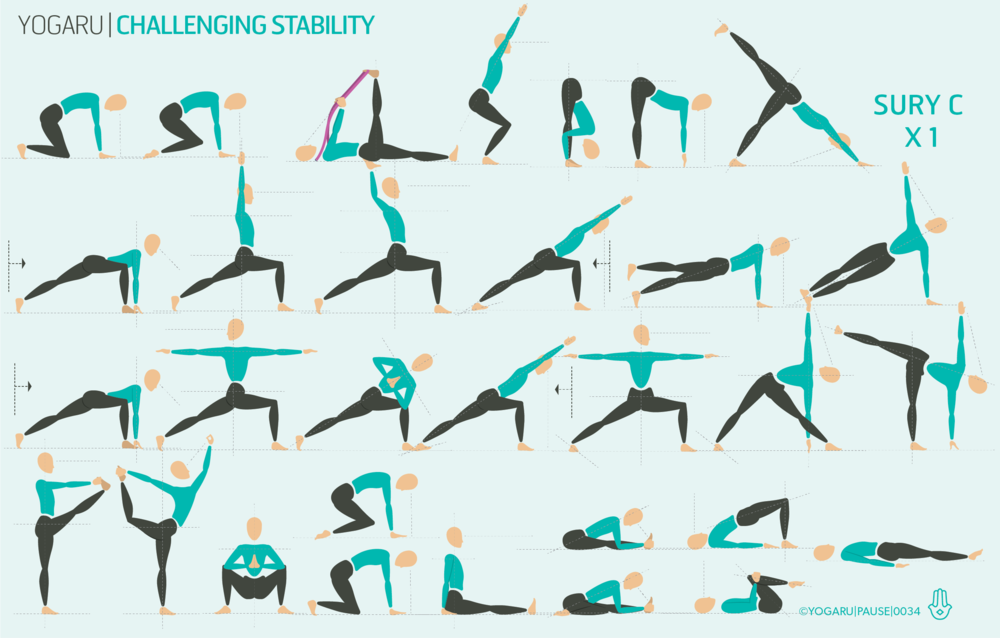 CHALLENGING STABILITY