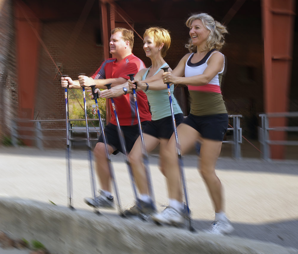 Urban Poling                 Level 2 Certification