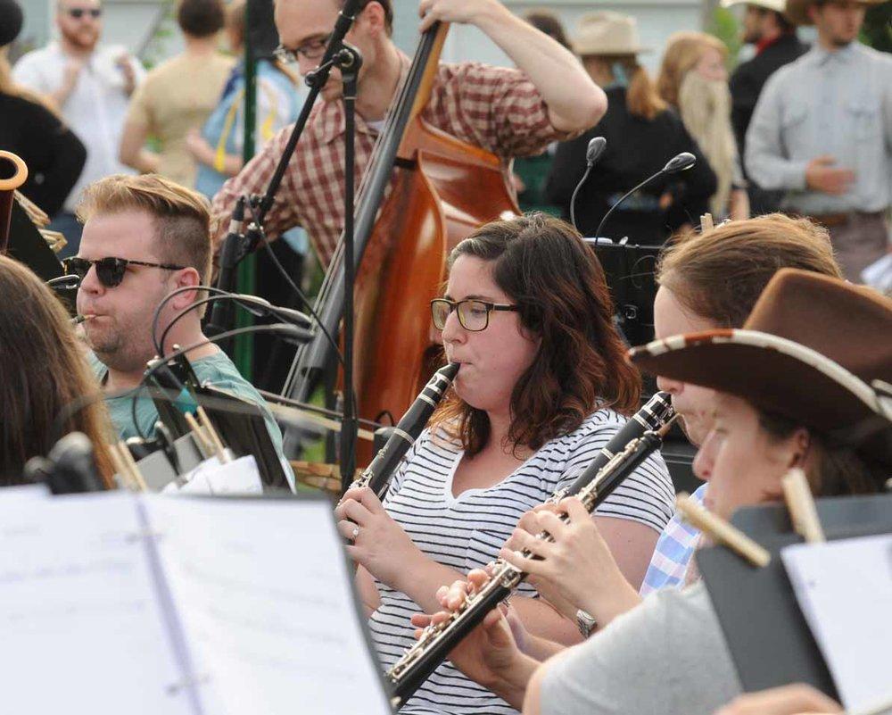 nebraska orchestra amateur lincoln