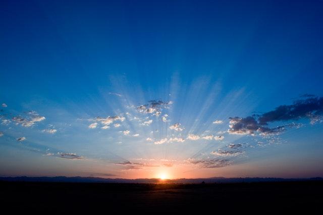 sunrise blue sky.jpeg