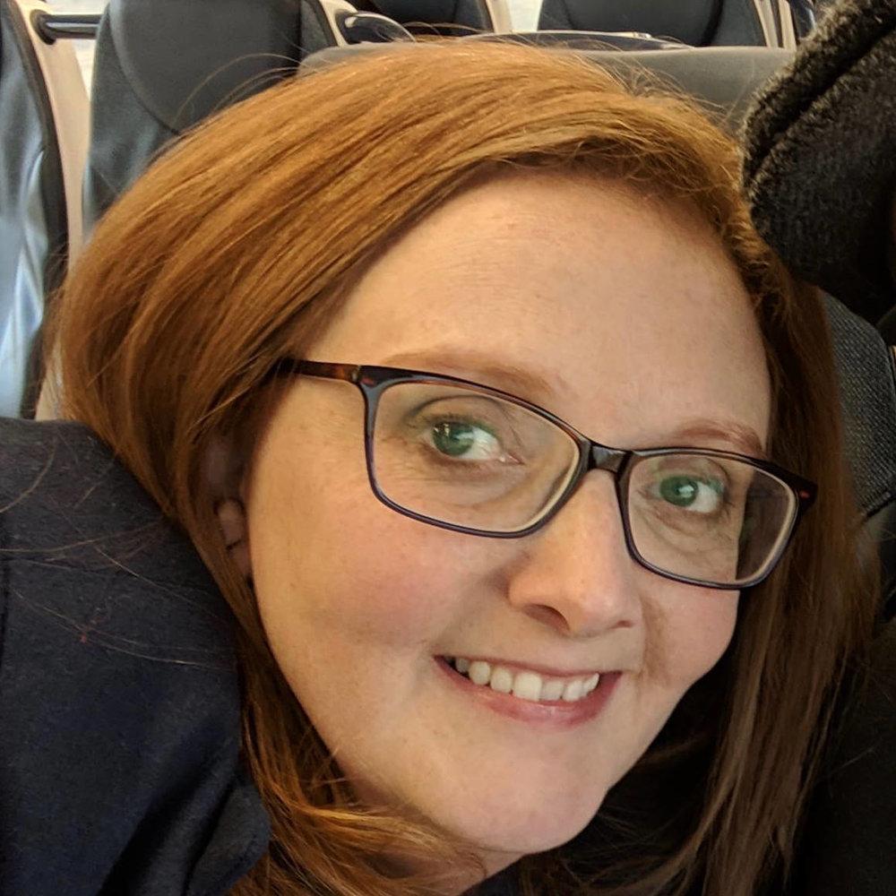 Megan R. D'Errico