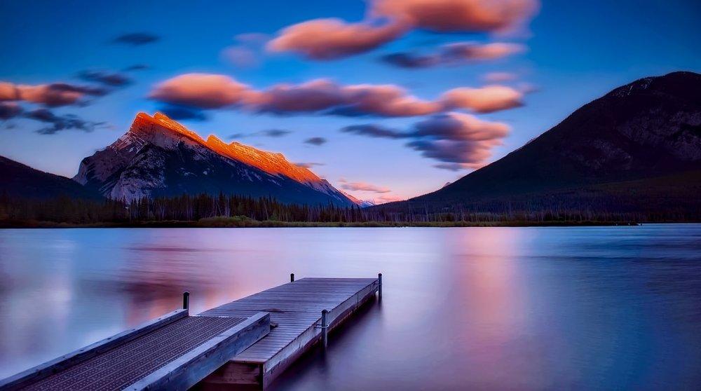 Dock Lake Sunset.jpg