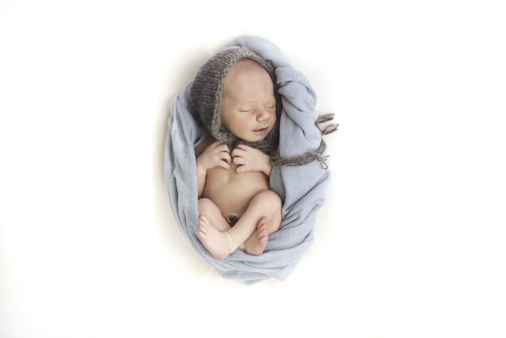 Newborn Photographer The Woodlands