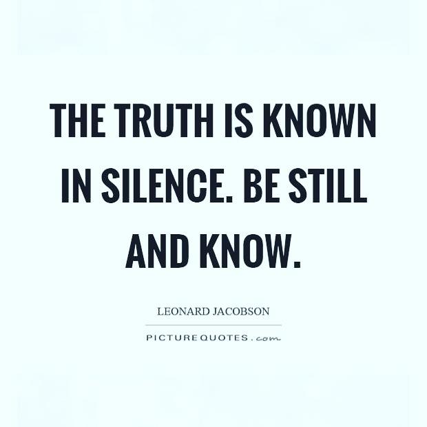 #silence #truth #float #floattherapy #floattank #isolationtank #peace #breathe #cedarrapids #iowa ~~  https://clients.mindbodyonline.com/classic/admhome?studioid=39014