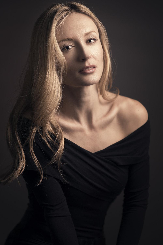 model: Anna Mitzel
