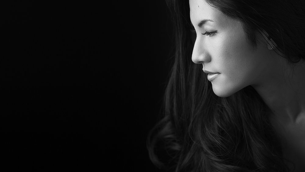 model: Erika Ito