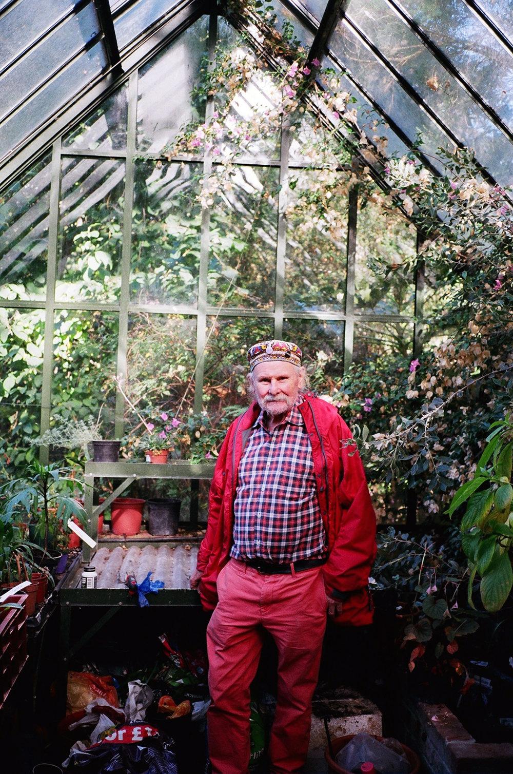 Roger Phillips for The Gannet