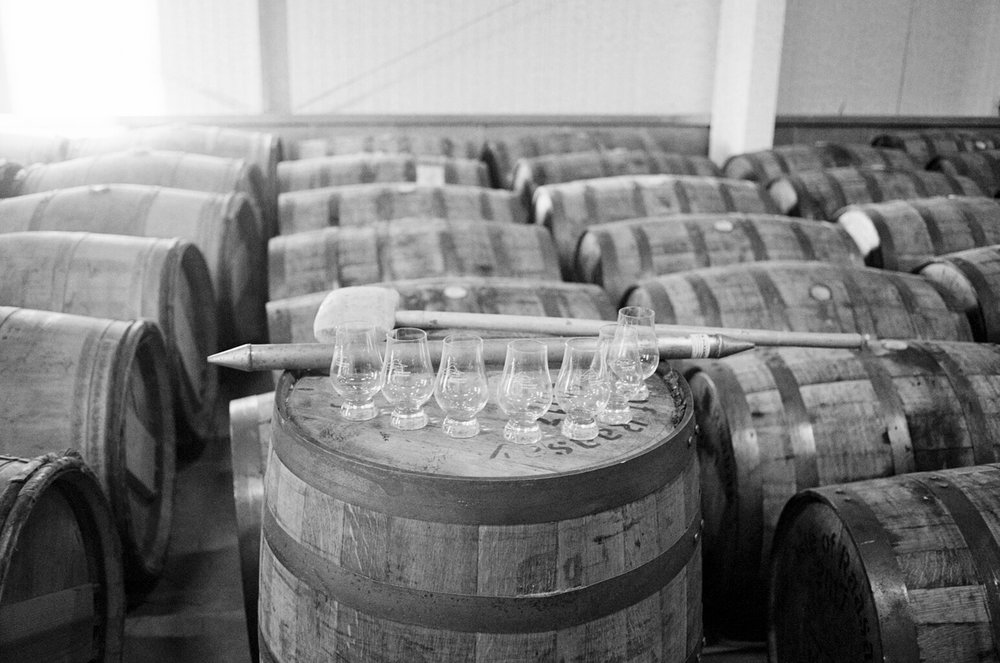 Rasaay Distillery for Port