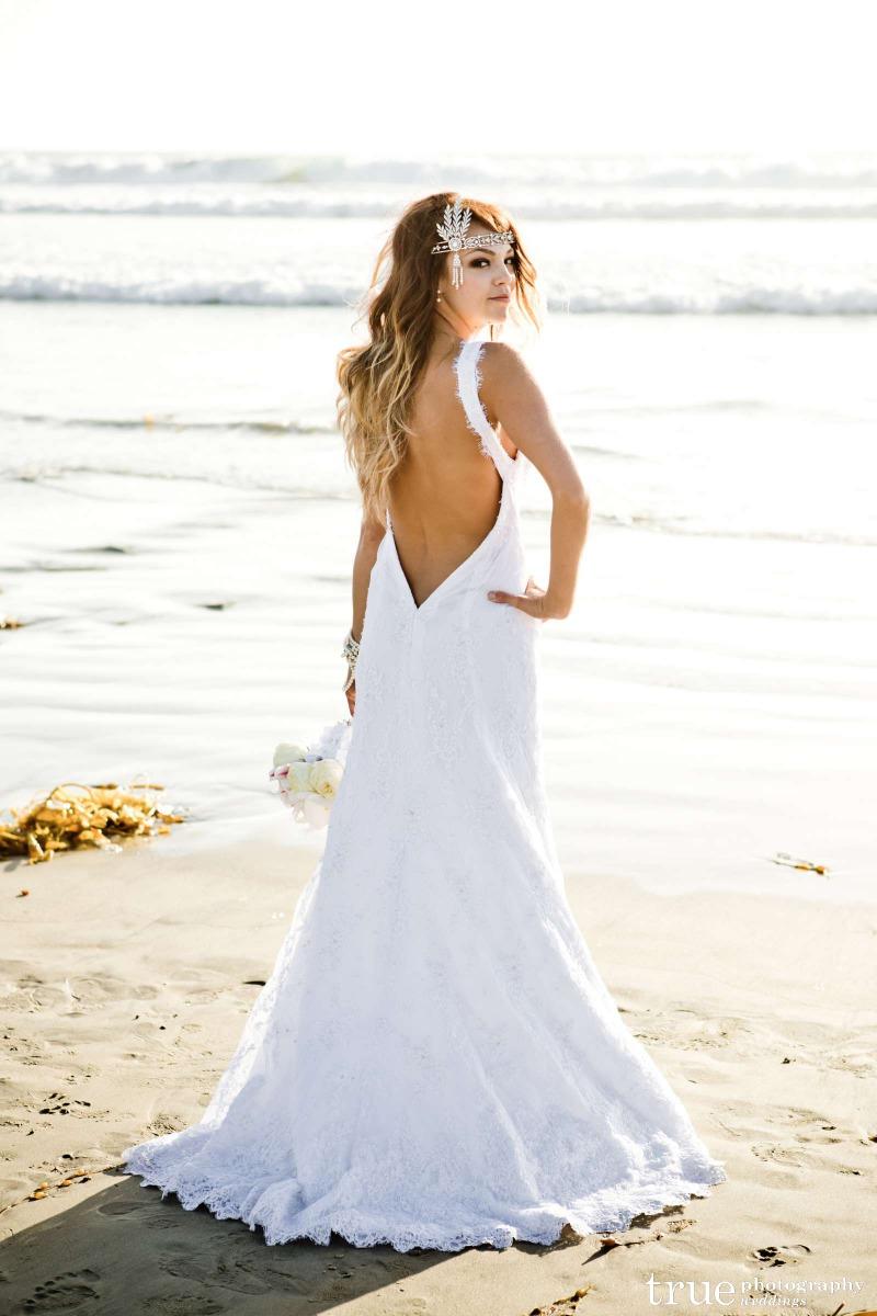 43a18bdec4 Beach Wedding — Blog — Little White Dress Bridal Shop | Denver ...