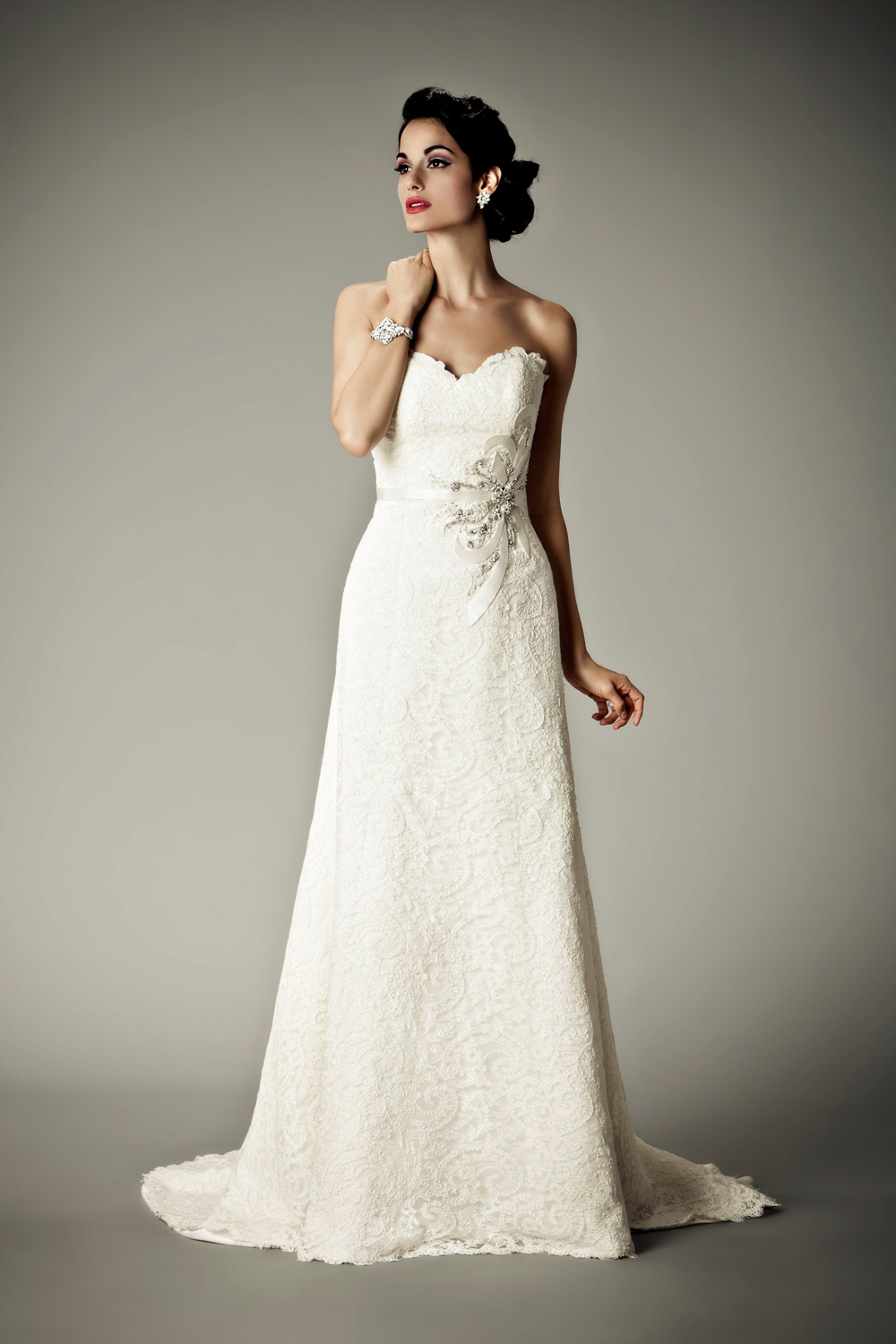 Matthew Christopher bridal gowns Denver