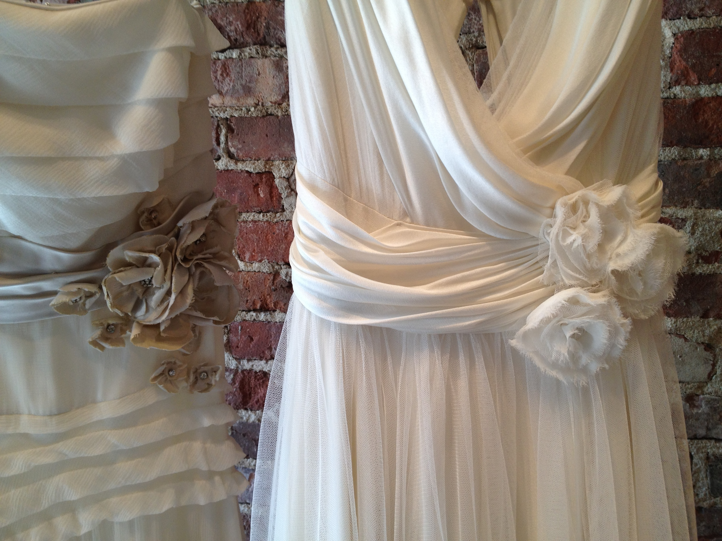 New Jenny Packham  wedding dresses in Denver