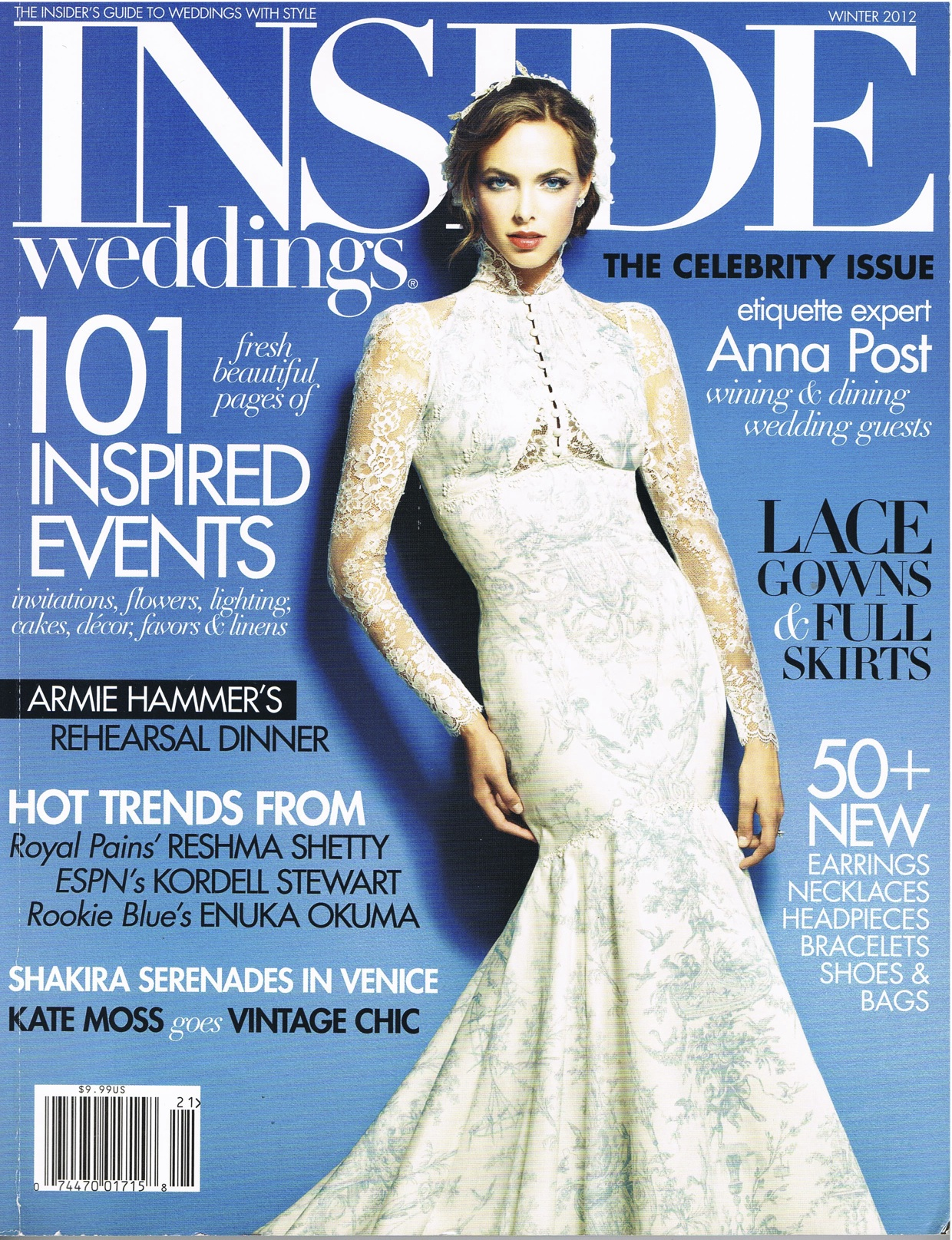 Inside-Weddings-Winter-2012-Cover-Claire-Pettibone