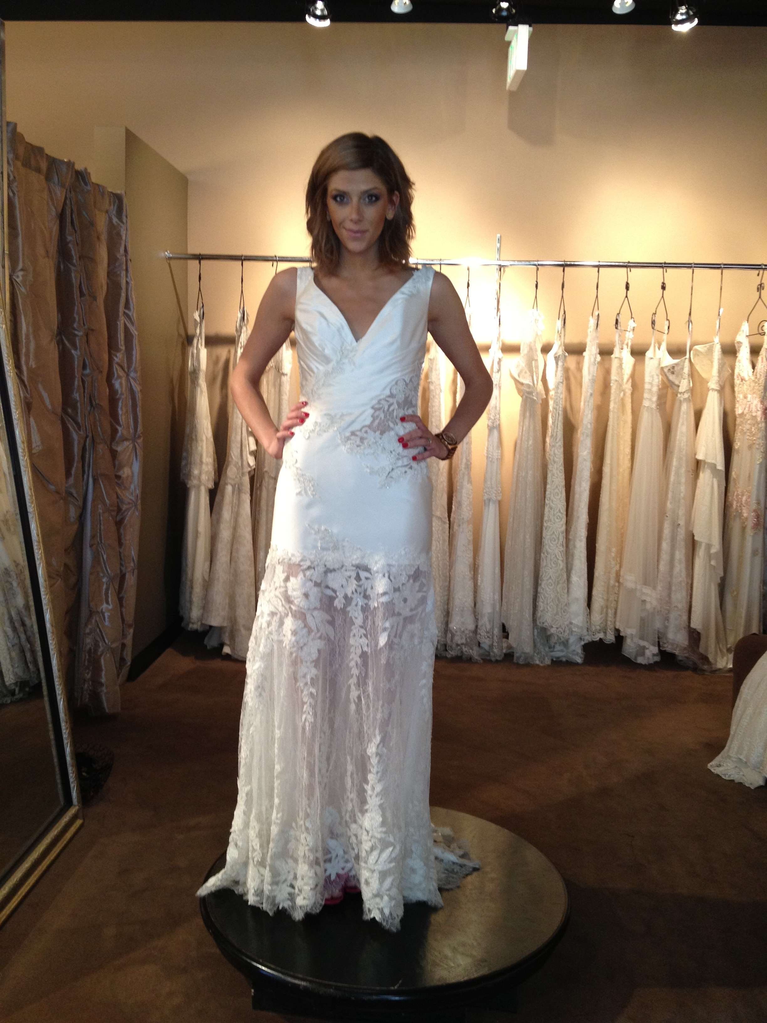 St. Pucchi Couture - style #9348