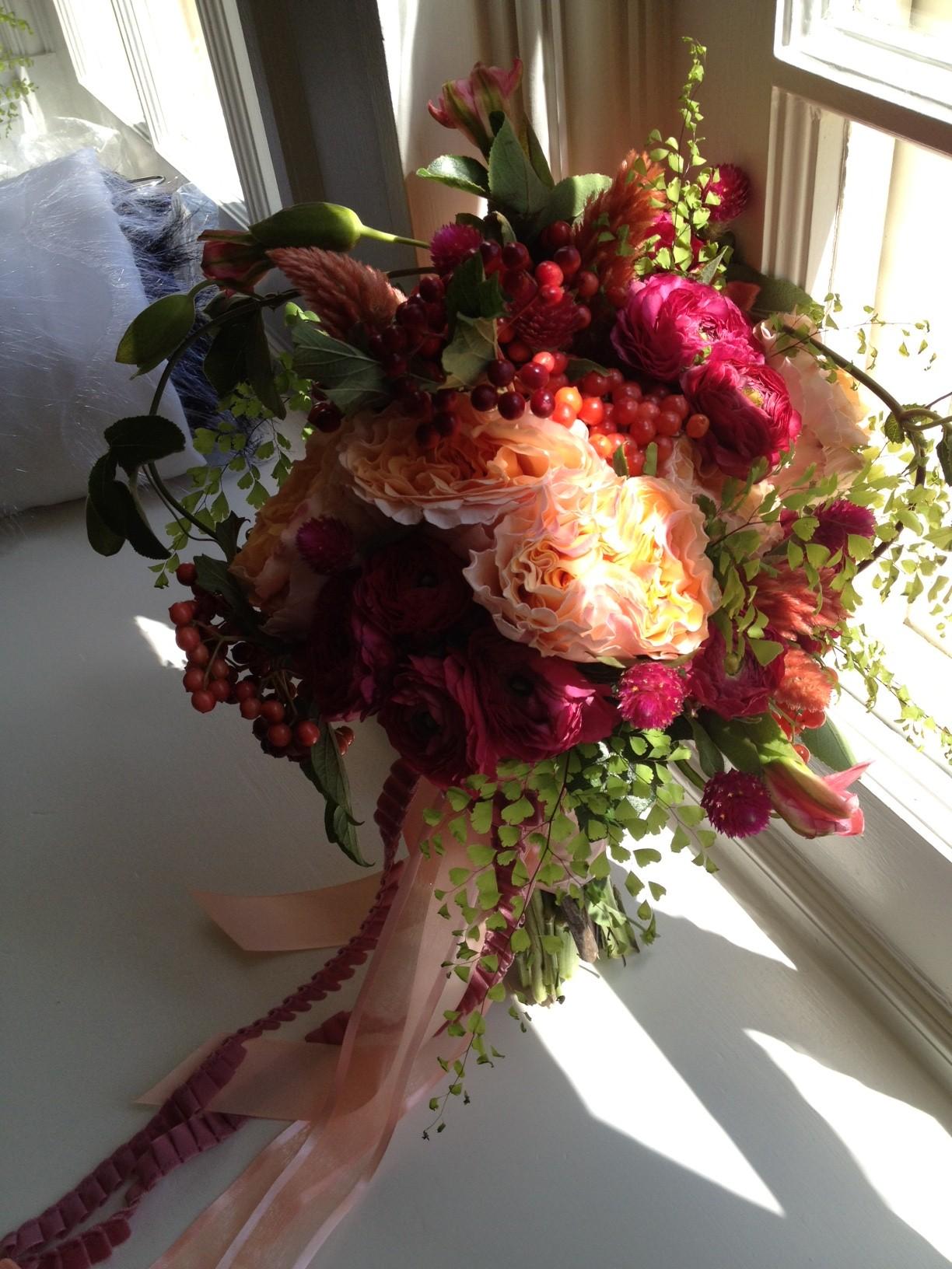 Bella Fiori floral designs