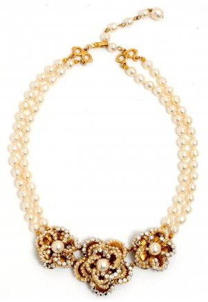 Miriam Haskell Pearl Legacy Collection