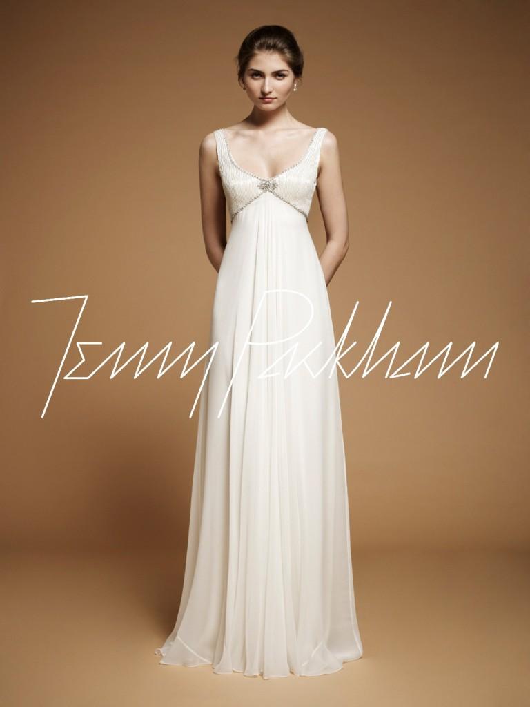 Jenny Packham Trrellis