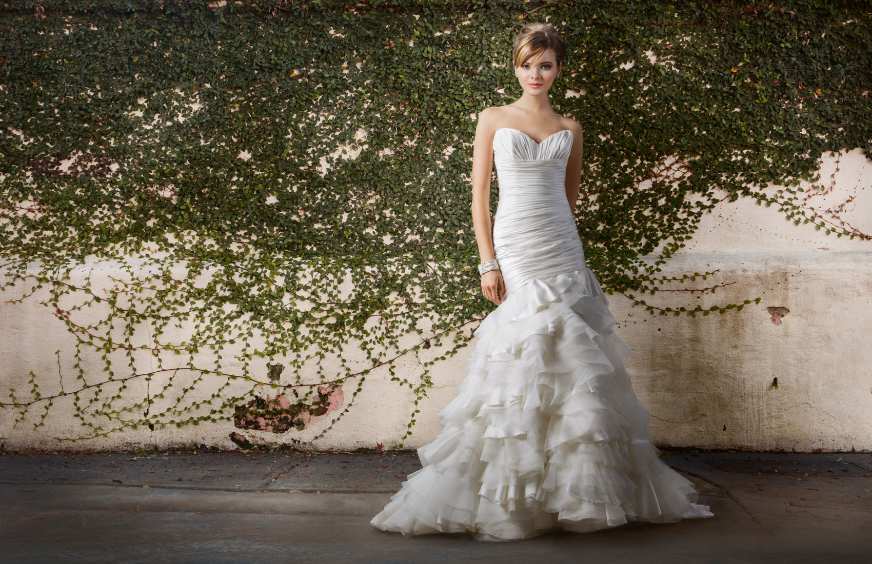 LianCarlo wedding dresses