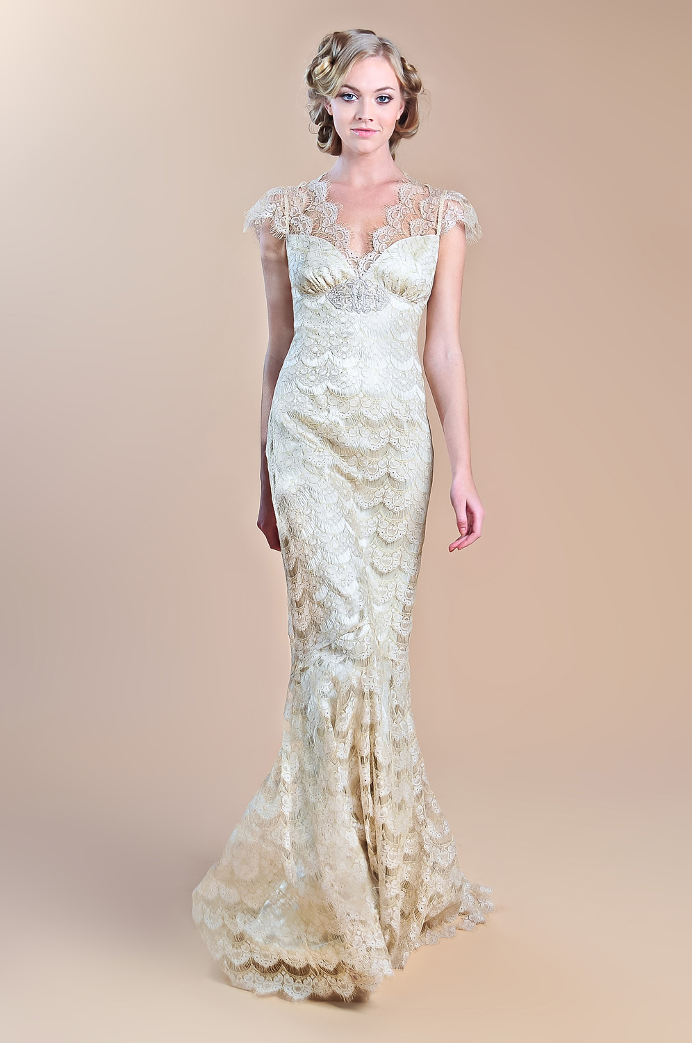 Eloquence by Claire Pettibone