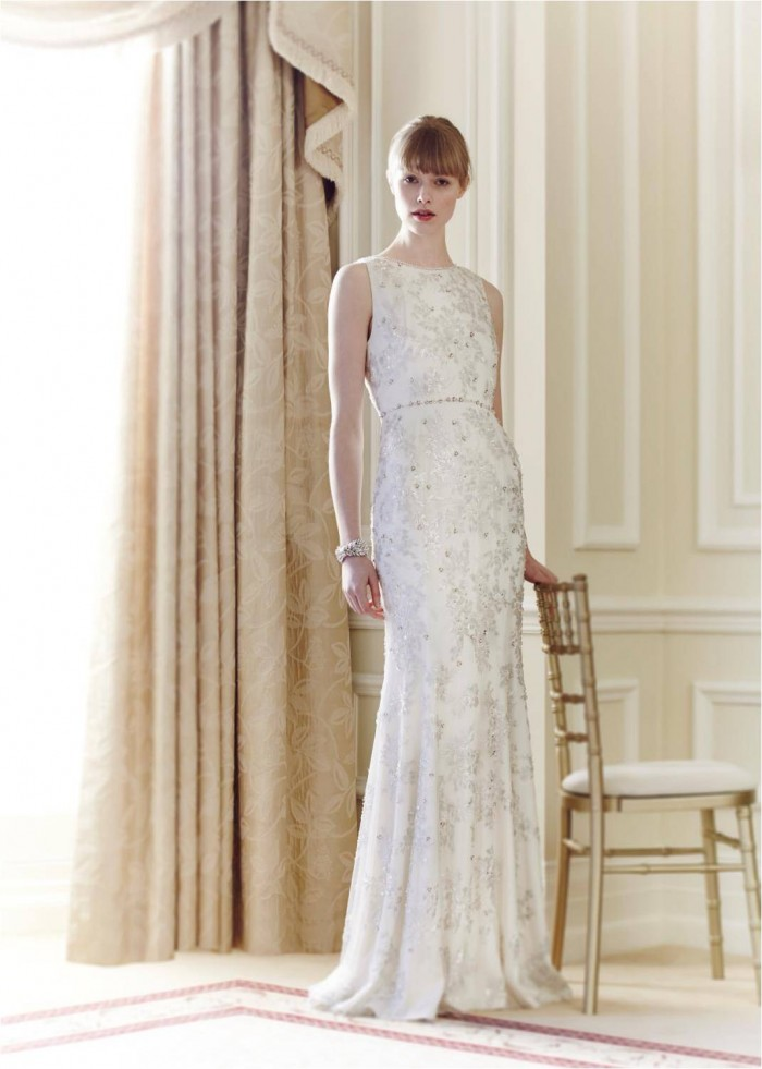 'Jean' by Jenny Packham