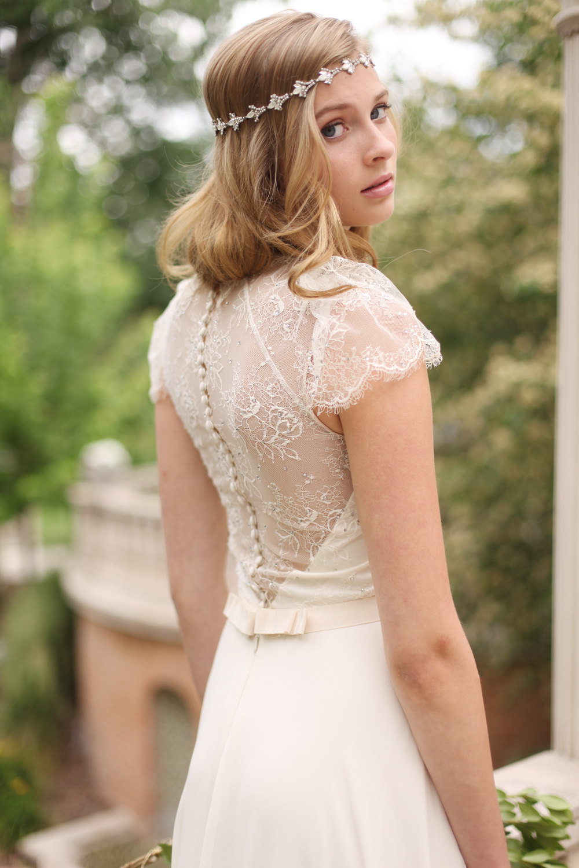 Dentelle Jenny Packham Wedding Dresses