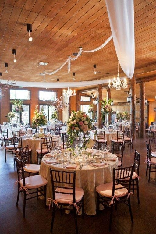 Spruce Mountain Ranch wedding in Colorado
