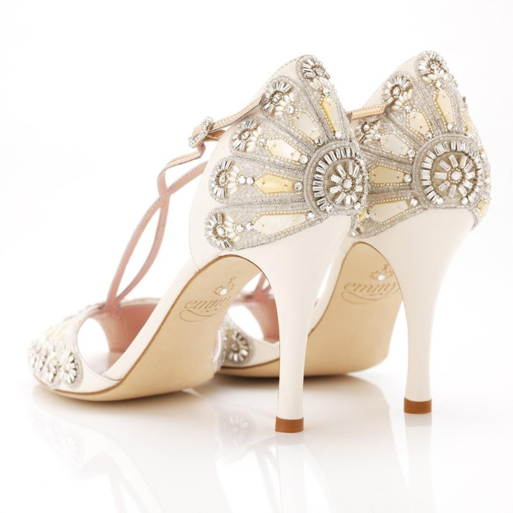 Emmy London Francesca Shoes