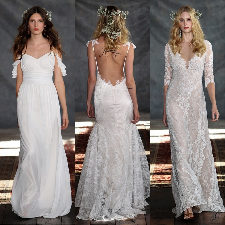 Meet the Original Boho Bridal Designer! — Little White Dress Bridal ...