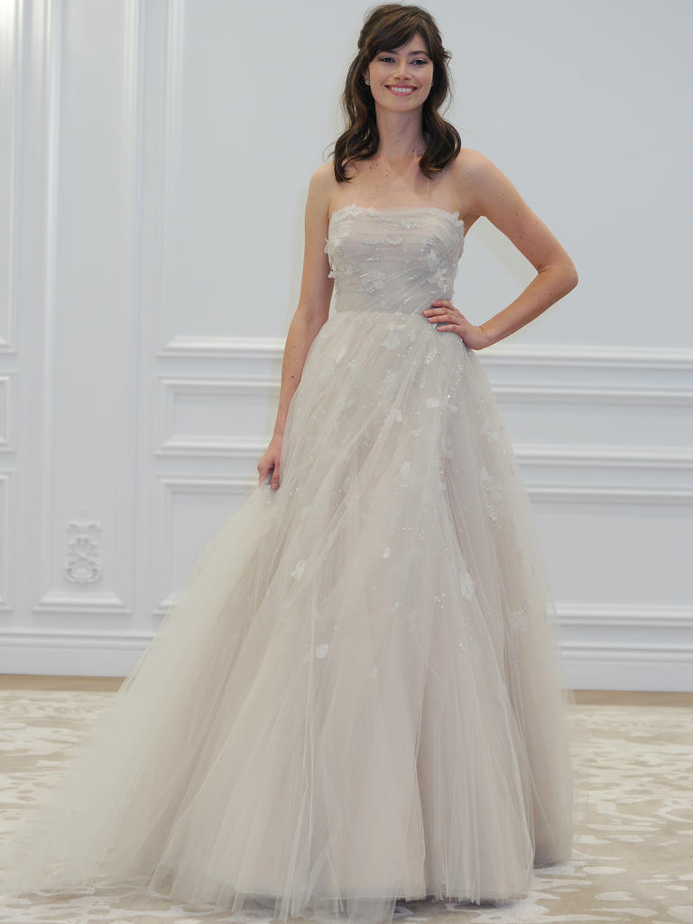 The Best of Bridal Fashion Week — Little White Dress Bridal Shop ...