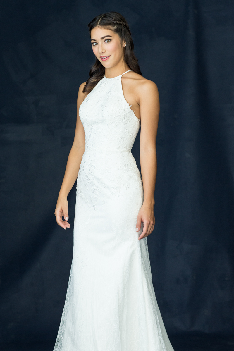 Affordable Bridal S Denver Co : Spotlight on lis simon little white dress bridal