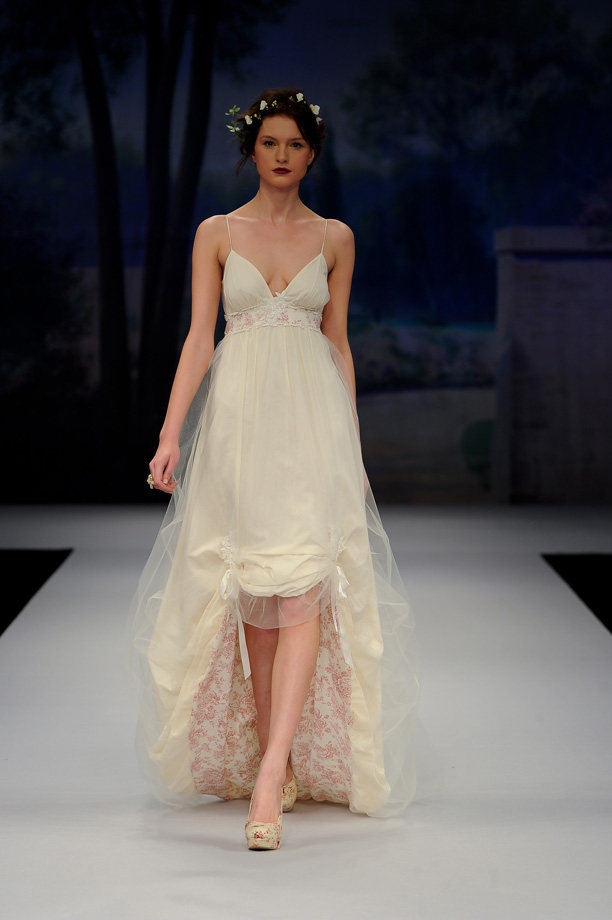 2012 Claire Pettibone Trunk Show Meet One On With Bridal Industrys Most Amazing Of A Kind Designer Vintage Inspired