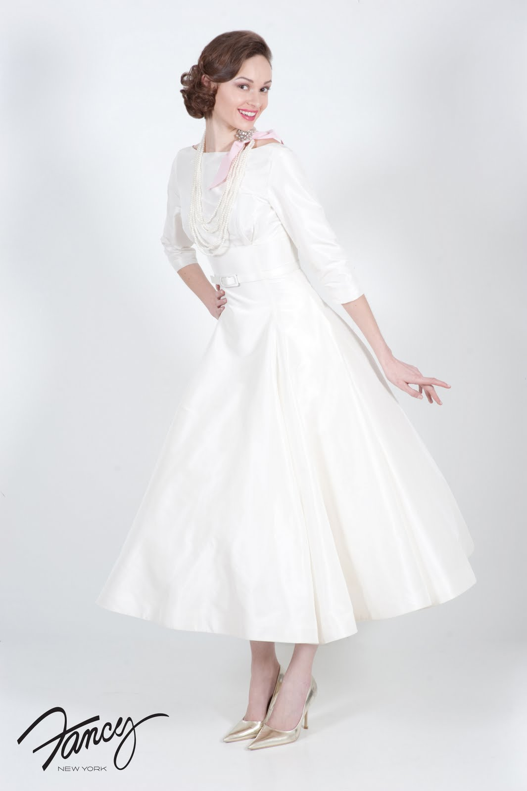 LWD\'s 2012 Trunk Show Dates Revealed! — Little White Dress Bridal ...