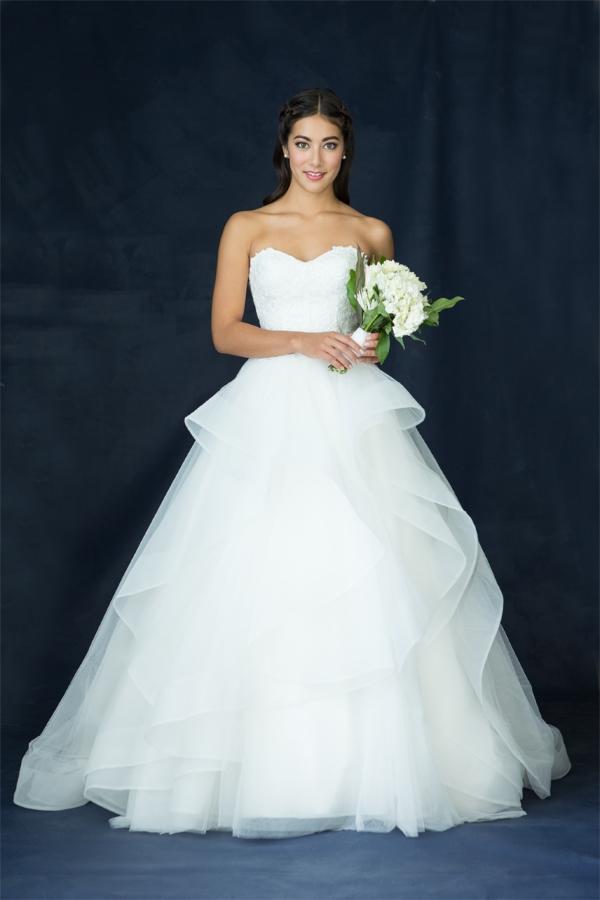Spotlight on: Lis Simon — Little White Dress Bridal Shop | Denver ...