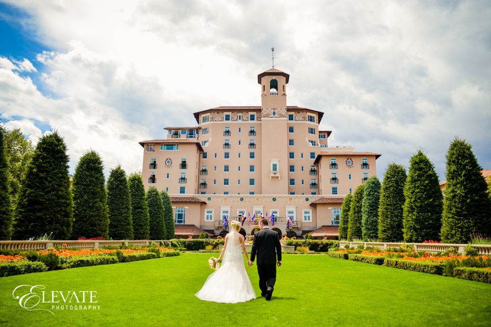 Alexa | August 2014 | The Broadmoor | Colorado Springs, Colorado |  Elevate Photography