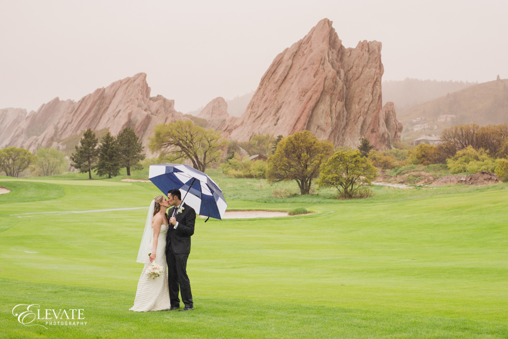 Amanda | May 9, 2015 | Arrowhead Golf Course | Littleton, Colorado |  Elevate Photography