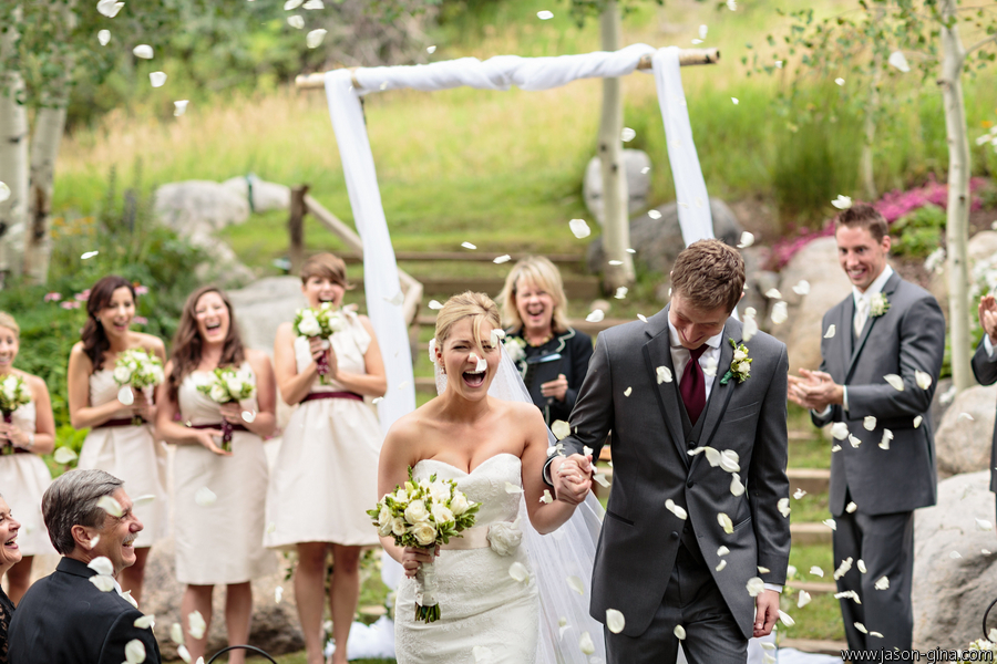 Deidre | August 31, 2013 | SaddleRidge | Beaver Creek, Colorado |  Jason + Gina