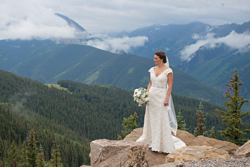 Liz | August 23, 2014 | Aspen, Colorado |  Robin Proctor Photography