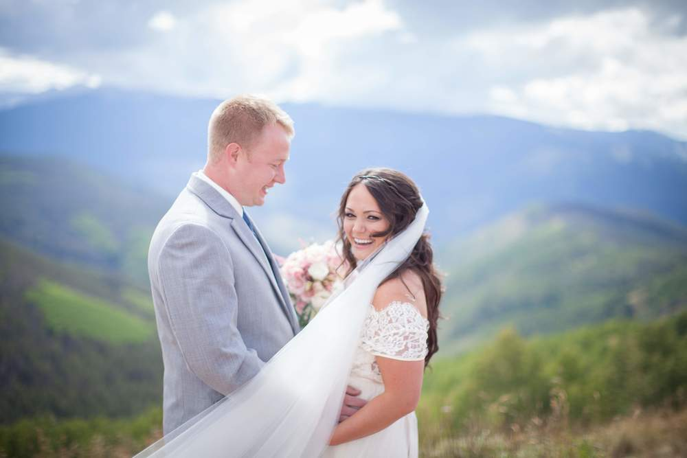Meghann | September 14, 2013 | Donovan Pavilion | Vail, Colorado |  Cassie Rosch Photography