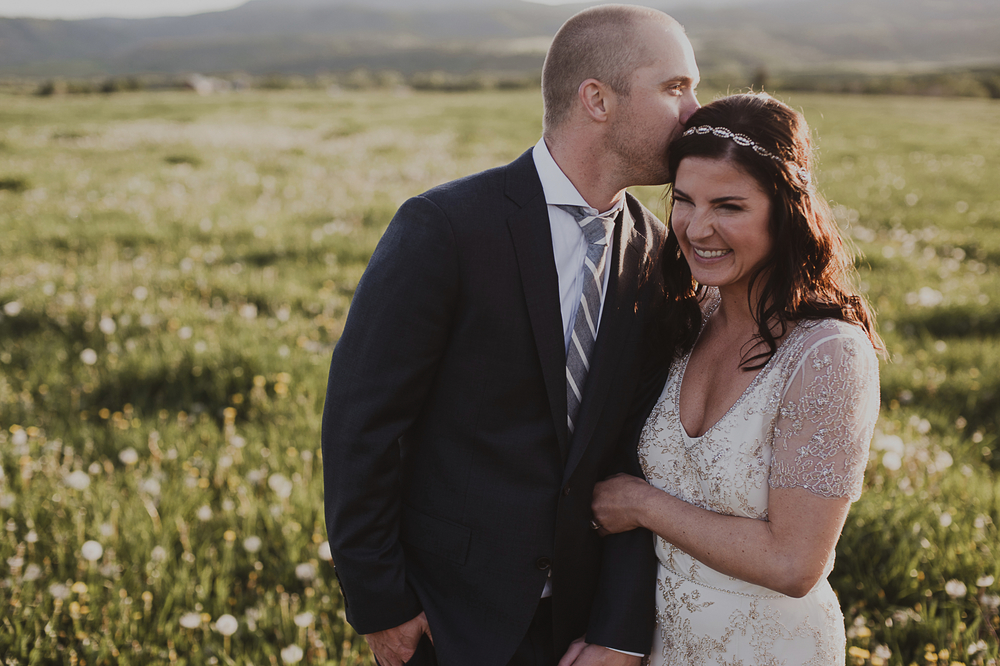 Megan | June 6, 2015 | The Home Ranch | Steamboat Springs, Colorado |  Elicia Bryan